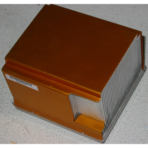 HP 458581-B21 Quad Core Intel Xeon X5460 3.16GHz/12MB Processor Kit for DL380 G5 via Flagship Tech