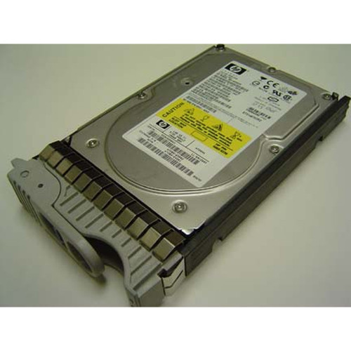 A7289A HP 146GB 10K FC Hard Drive for VA7xxx Array