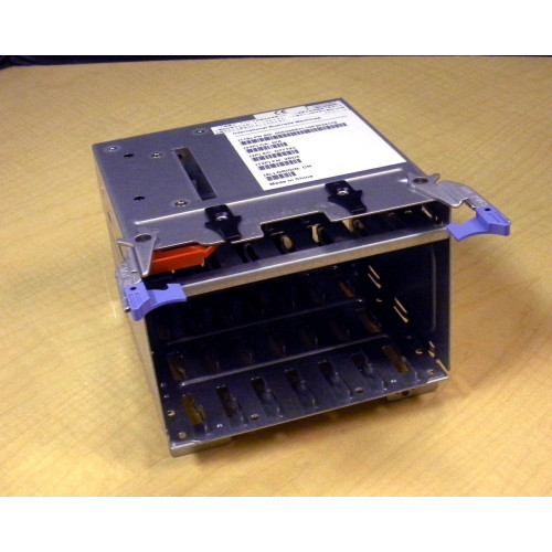 IBM 00E0968 STORAGE BACKPLANE 6 SFF BAYS 5618 via Flagship Tech