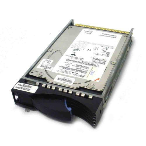 IBM 00P3833 Hard Drive 73.4GB 10K SCSI 3.5in