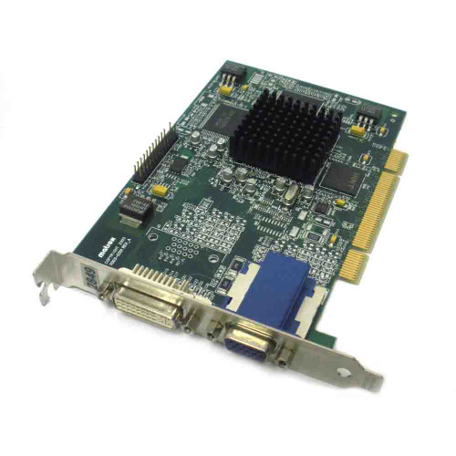 IBM 00P5758 2849 GXT135P PCI Graphics Accelerator