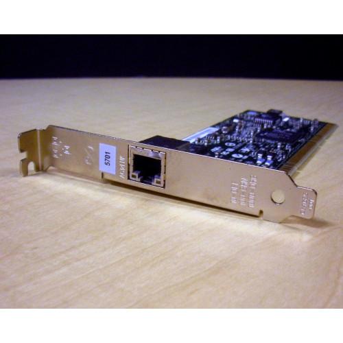 IBM 00P6130 10/100/1000 Base-TX Ethernet PCI-X Adapter via Flagship Tech