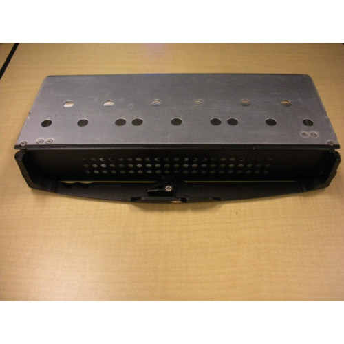 Dell PowerEdge 1855 1955 Blade Blank Filler Panel Insert 4M992 Top