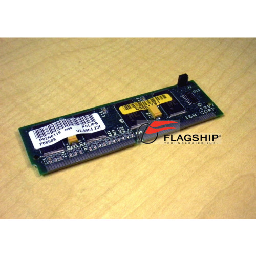IBM 02N6152 4320 PCL/PS V2.4 OF/4.18 SIMM via Flagship Tech