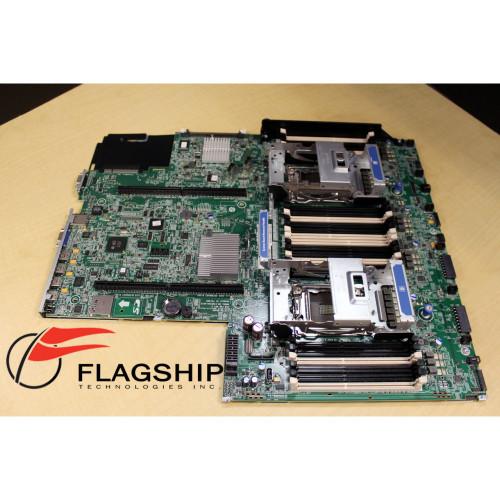 HP 801939-001 DL380p Gen8 V2 System Board via Flagship Tech