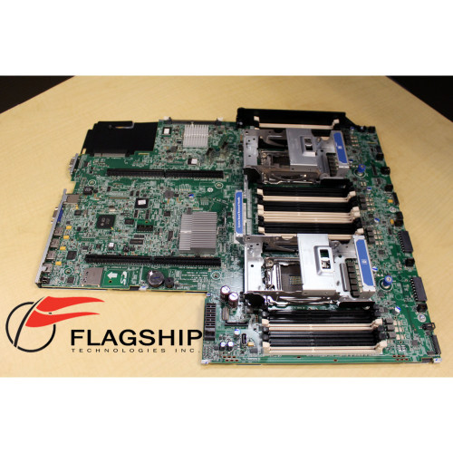 HP 662530-001 DL380p Gen8 V2 System Board via Flagship Tech