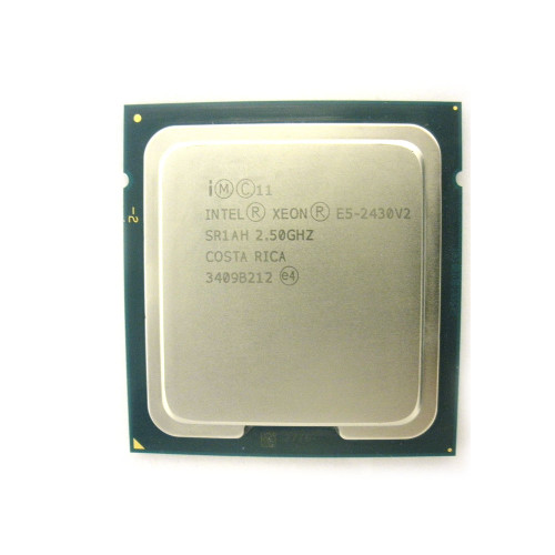 Intel SR1AH Processor 6-Core