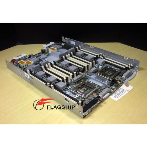 HP 610096-001 BL620c G7 A620 System Board via Flagship Tech