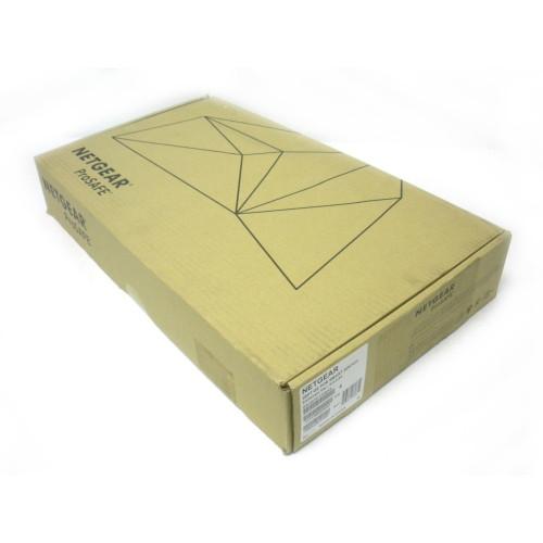 Netgear GS728TP 24 Port POE+ 4 Port SFP Switch New In Box via Flagship Tech