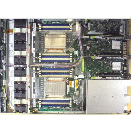 SUN 7058153 X4-2 System Board Assembly 7046330 via Flagship Tech