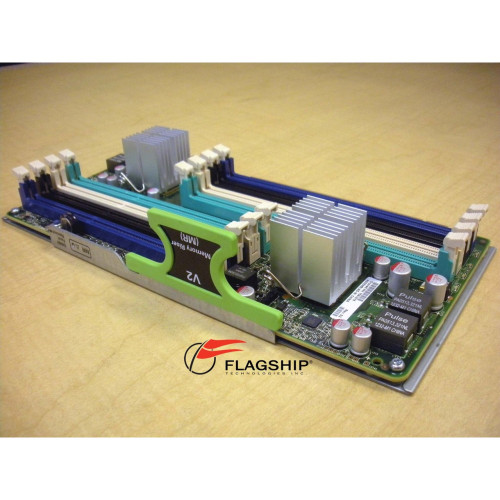 Sun 541-4438 Memory Riser Assembly X4470M2 T4-2 511-1672 via Flagship Tech