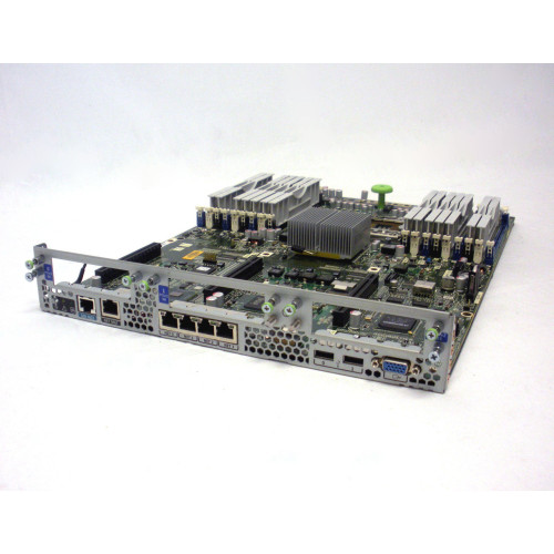 Sun 7051540 Oracle Netra X4270 Motherboard System Board 542-0268 w/Tray via Flagship Tech