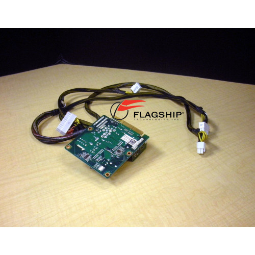 Dell KKY3X PowerEdge T320 T420 Power Distribution Board via Flagship Tech