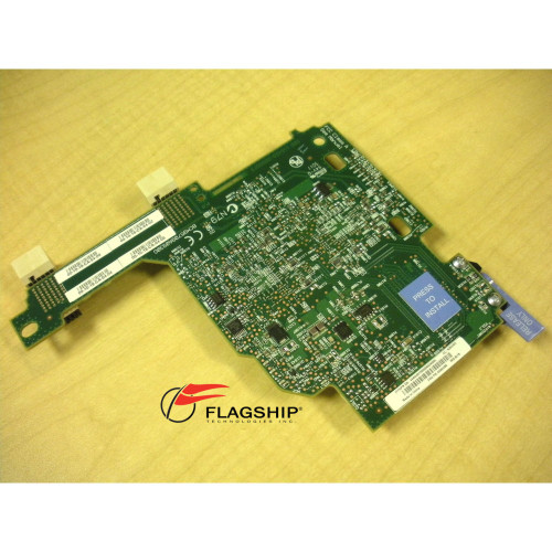 IBM 44W4488 2/4 Port 1Gb Ethernet Expansion Card (CFFh) for IBM BladeCenter