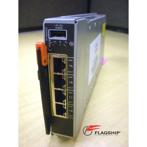 IBM 43W4404 43W4401 3012 Cisco Catalyst Switch Module for IBM BlaceCenter