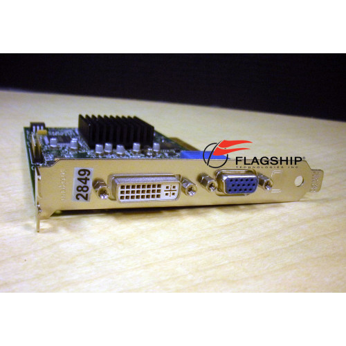 IBM 03N5853 GXT135P PCI Graphics Card 2849 00P5758 via Flagship Tech