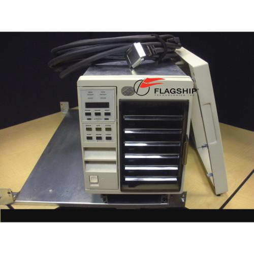 IBM 3490-E11 Magnetic Tape Rack Mount Subsystem Model E11 via Flagship Tech