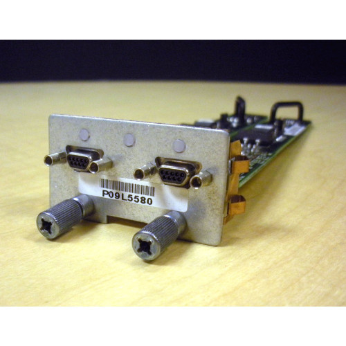 IBM 09L5580 7133-D40 BYPASS (SNBC) CARD VIA FLAGSHIP TECH