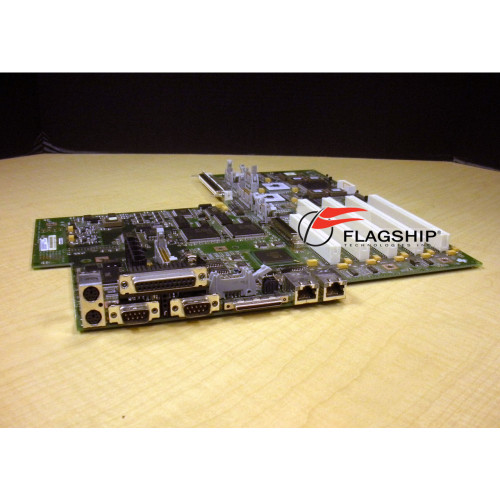 IBM 09P3870 7026-B80 IO Planar System Board 09P5784 VIA FLAGSHIP TECH