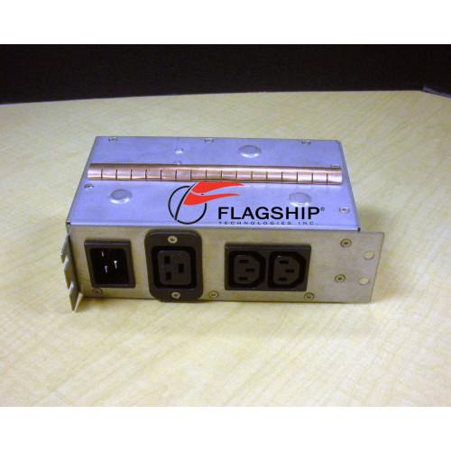 IBM 21P6347 9406 DUAL LINE CORD AC MODULE VIA FLAGSHIP TECH