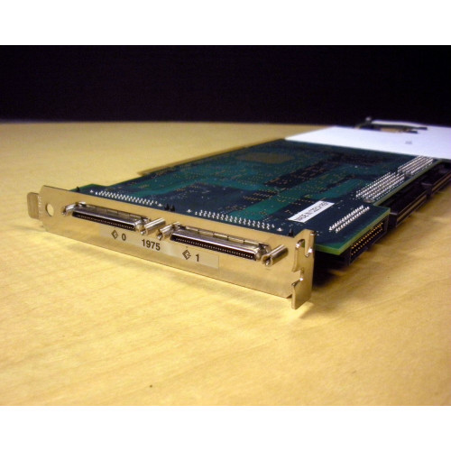 IBM 1975-91XX PCI-X Dual Channel Ultra SCSI Controller via Flagship Tech