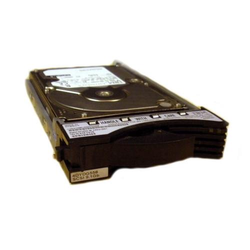 IBM 07K7410 Hard Drive 9.1GB 10K SCSI 3.5in07K7410