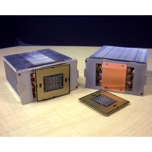 HP 643077-L21 PROLIANT DL580 INTEL XEON E7-4807 1.86GHZ 6C 2P G7 CPU KIT via Flagship Tech