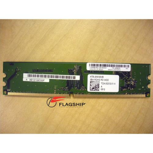 IBM 25R8079 ServeRAID-8k-l SAS Controller ATB-205/32MB