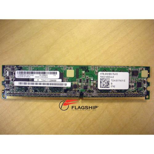 IBM 25R8076 ServeRAID-8k SAS 256MB Controller ATB-200