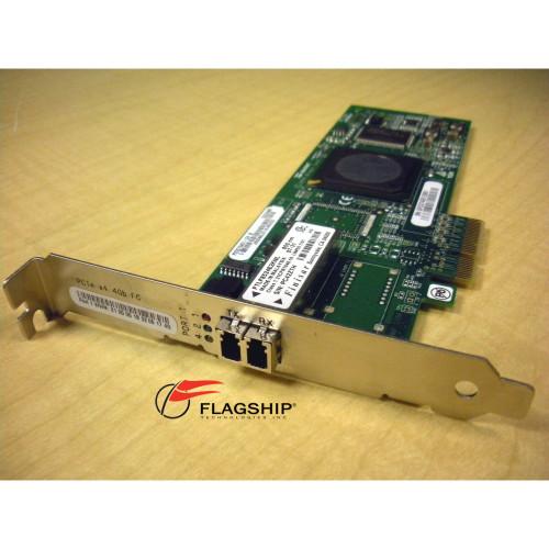 IBM 39R6592 39R6526 4Gb Single Port FC PCIe Adapter