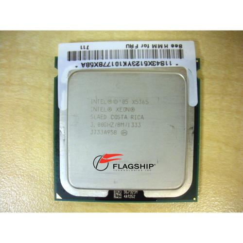 IBM 43X5123 Xeon X5365 3.0GHz/8MB QC Processor SLAED