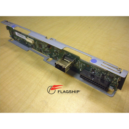 "IBM 39M4349 3.5"" SAS SATA Backplane xSeries x3550"