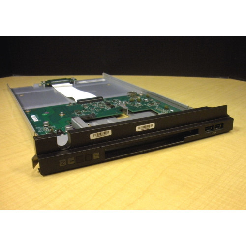 IBM 31R3305 8852 Bladecenter Media Tray No Drive via Flagship Tech