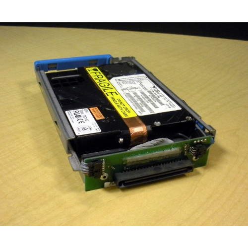 IBM 76H2697 Hard Drive 4.5GB 7.2K SCSI 3.5in