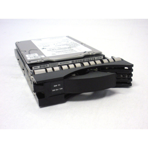 IBM 17R6337 300GB 10K FC-AL Hard Drive Disk via Flagship Tech