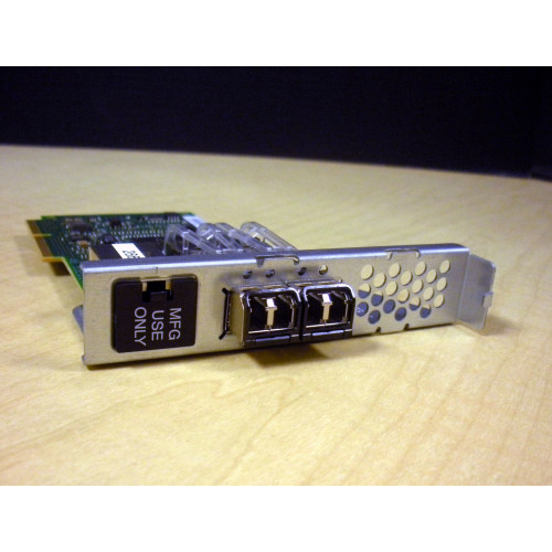 IBM 1825-82XX Ethernet Adapter 10GB 2-Port IVE/HEA FC