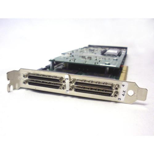 IBM 2498-701X PCI 4-CHANNEL ULTRA3 RAID VIA FLAGSHIP TECH
