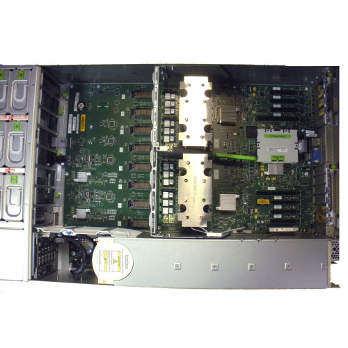 Sun Oracle 7300799 Sparc T5-2 Dual 16-Core 3.6Ghz System Board via Flagship Tech