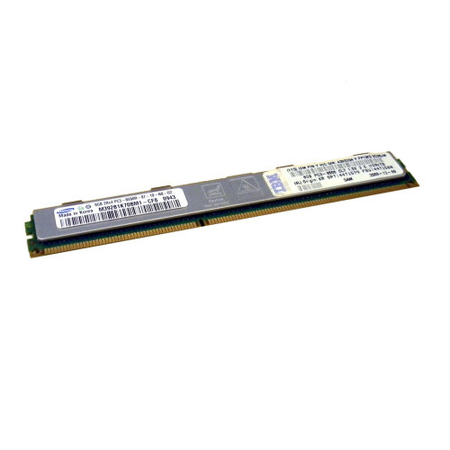 IBM 44T1580 8GB DDR3 PC3-8500 VLP MEMORY VIA FLAGSHIP TECH