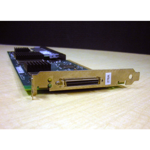 IBM SP Switch2 PCI-X Attachment Adapter Type 276A via Flagship Tech