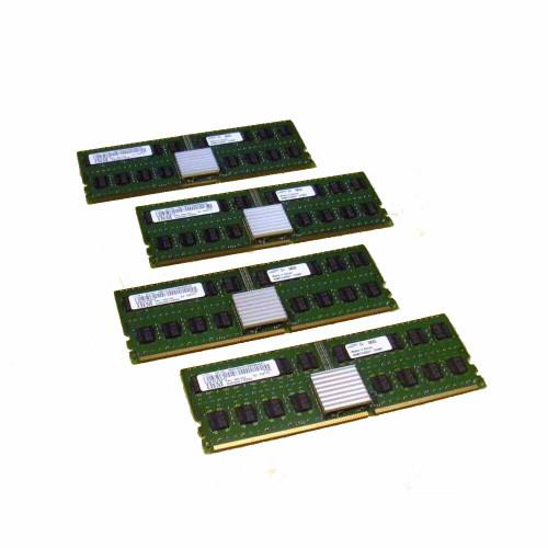 IBM 5695-9117 0/16 Memory Kit DDR2 4X 4GB