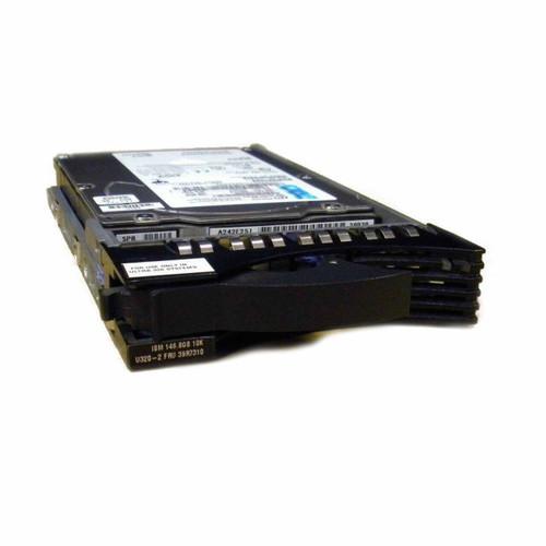 IBM 39R7310 Hard Drive 146.8GB 10K SCSI 3.5in