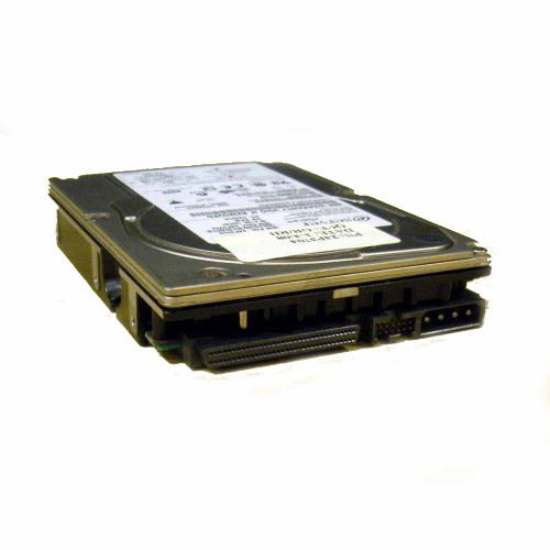 IBM 24P3704 Hard Drive 36.4GB U320 10K SCSI