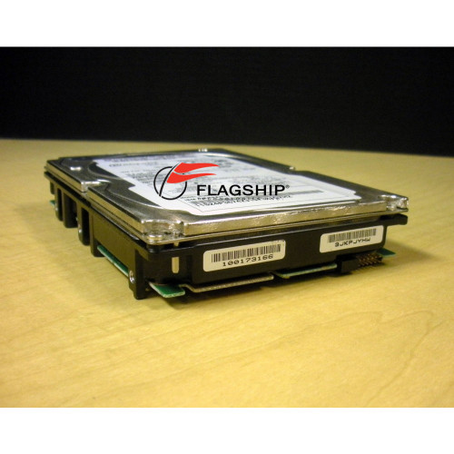 IBM 24P3674 18.2GB 10K U160 80BIN NO TRAY VIA FLAGSHIP TECH