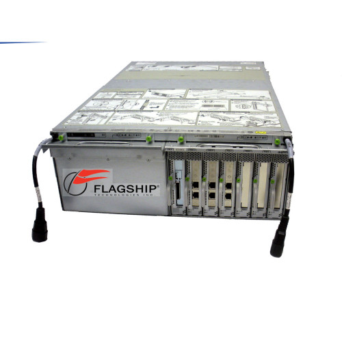 Sun 596-5631 7 Slot PCIE Boat For I/O Expansion via Flagship Tech