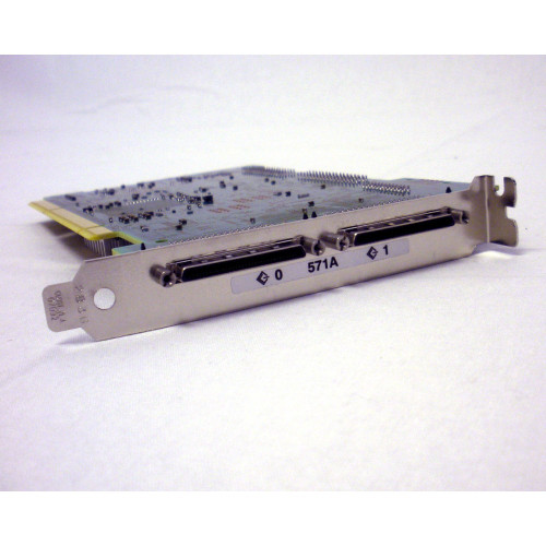 IBM 5736-701X PCIX Dual Chan U320 SCSI Adapter via Flagship Tech