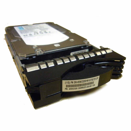 IBM 17P9905 Hard Drive 450GB 15K FC 3.5in