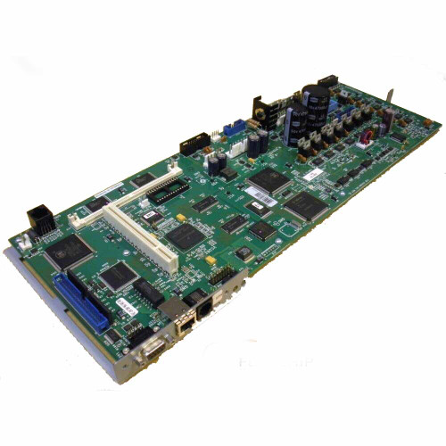 Printronix 253335-001 Controller PCBA Hurricane V6