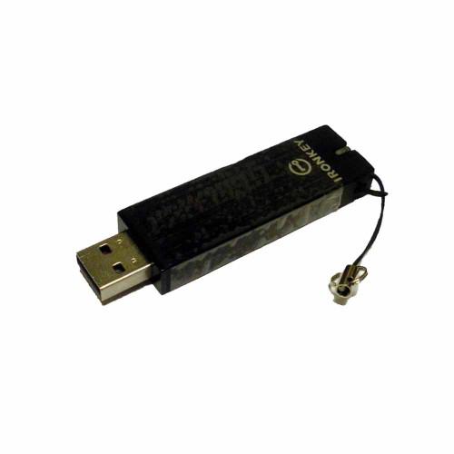 IronKey Enterprise D2-D200-S08-4FIPS 8GB USB Flash Drive