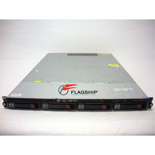 HP BV855A X1400 G2 8TB SATA Network Server